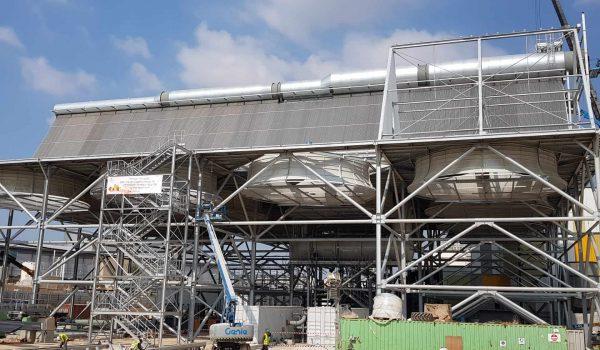 מגדלי קירור לתחנות כוח
